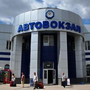 Автовокзалы Кстово