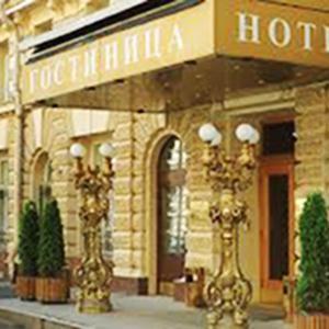 Гостиницы Кстово