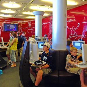 Интернет-кафе Кстово