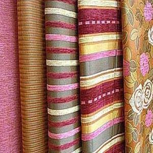 Магазины ткани Кстово