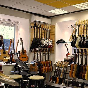 Музыкальные магазины Кстово