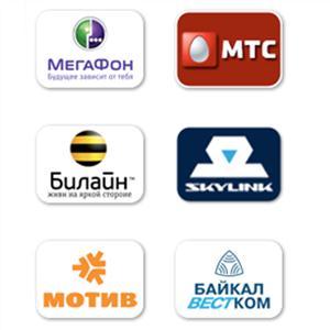 Операторы сотовой связи Кстово