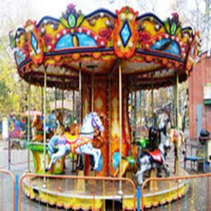 Парки культуры и отдыха Кстово