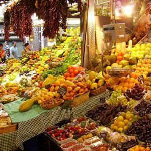 Рынки Кстово