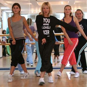 Школы танцев Кстово