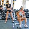 Фитнес-клубы в Кстово