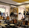 Музыкальные магазины в Кстово