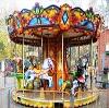 Парки культуры и отдыха в Кстово