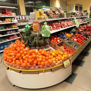 Супермаркеты Кстово